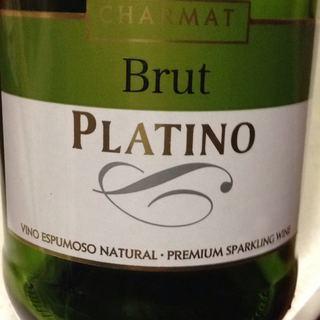 Platino Charmat Brut