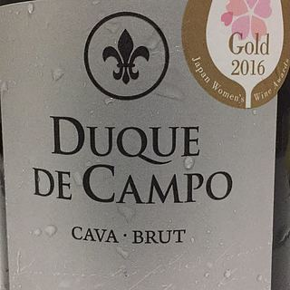 Duque de Campo Cava Brut
