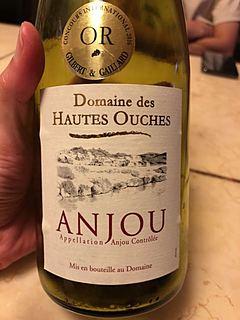 Dom. des Hautes Ouches Anjou Rouge