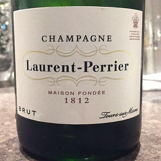 Laurent Perrier Brut L-P
