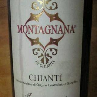 Montagnana Chianti
