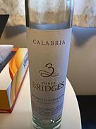 カラブリア (ウェストエンド) スリー・ブリッジズ ボトリティス・セミヨン(2013)