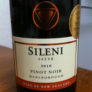 Sileni Satyr Pinot Noir