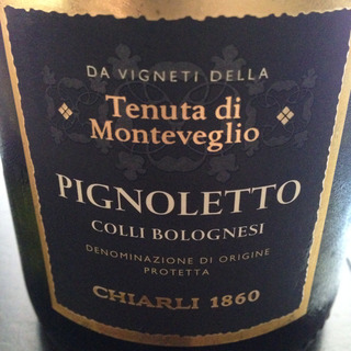 Chiarli 1860 Tenuta di Monteveglio Colli Bolognesi Pignoletto