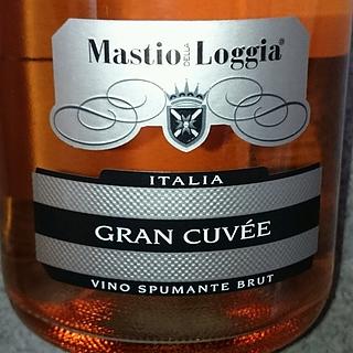 Mastio della Loggia Gran Cuvée Brut Rosé