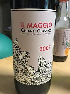 Il Maggio Chianti Classico(イル・マッジオ キアンティ・クラッシコ)