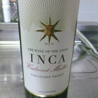 Inca Cabernet Malbec