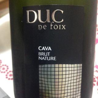 Covides Duc de Foix Brut Nature