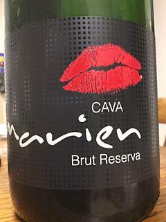 Marien Cava Brut Reserva