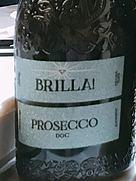 ブリッロ プロセッコ
