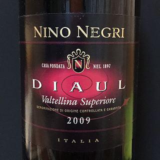 Nino Negri Diaul