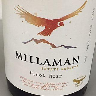 Millaman Estate Reserve Pinot Noir