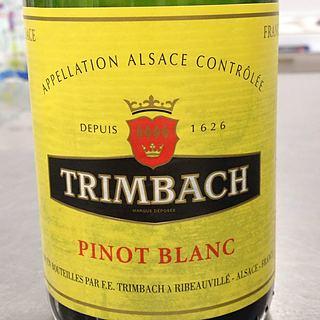 Trimbach Pinot Blanc(トリンバック ピノ・ブラン)