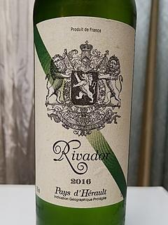 Rivador Blanc(リヴァドー ブラン)