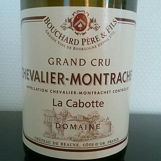 Bouchard Père & Fils Chevelier Montrachet Grand Cru La Cabotte