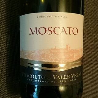 Canneto Moscato Dolce