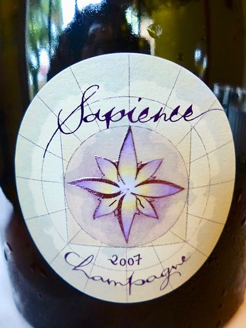 Champagne Marguet Sapience