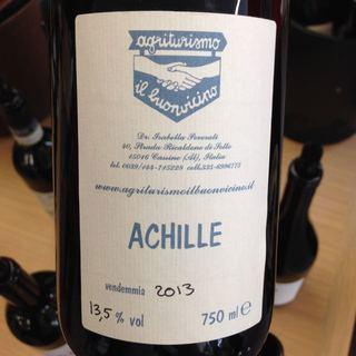 Il Buonvicino Achille