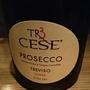 Borgo Antico TR3 Cese Treviso Extra Dry