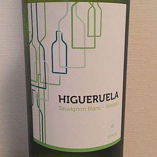 Higueruela Sauvignon Blanc Verdejo