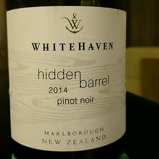 Whitehaven Pinot Noir Hidden Barrel
