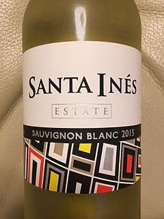 Santa Inés Estate Sauvignon Blanc