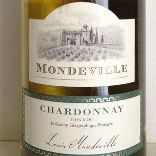 Mondeville Chardonnay