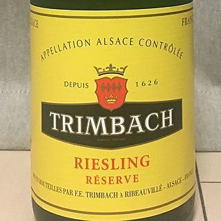 Trimbach Riesling Réserve