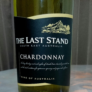 The Last Stand Chardonnay