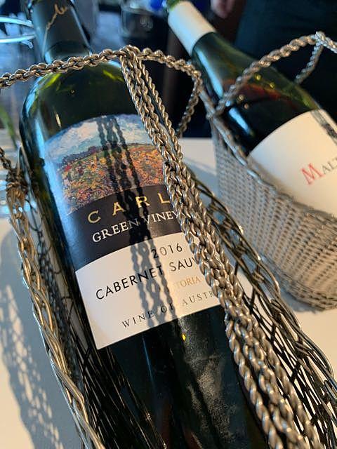 Carlei Green Vineyards Cabernet Sauvignon