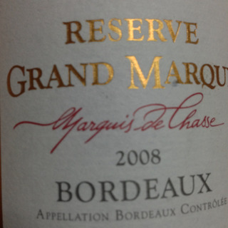 Grand Marquis Reserve
