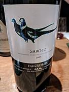 ガヤ ダグロミス バローロ(2009)