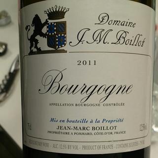 Dom. J. M. Boillot Bourgogne Rouge