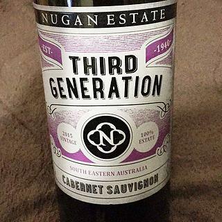Nugan Estate Third Generation Cabernet Sauvignon