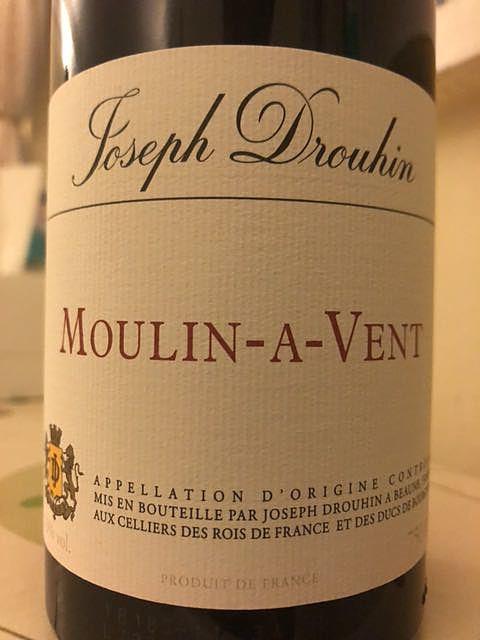 Joseph Drouhin Moulin à Vent