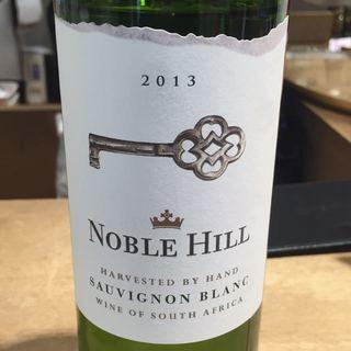 Noble Hill Sauvignon Blanc(ノーブル・ヒル ソーヴィニヨン・ブラン)