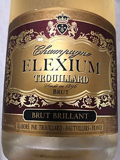 Trouillard Elexium Brut Brilant