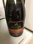 ダグラッツェ スパークリング・ワイン セミ・スウィート