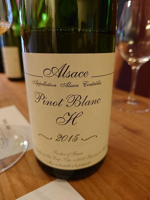 Gérard Schueller Pinot Blanc H