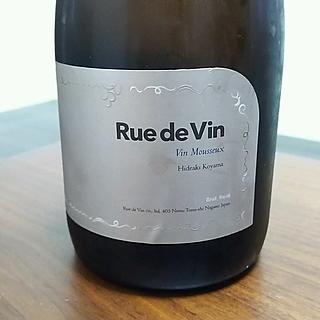 Rue de Vin Vin Mousseux