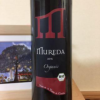 Mureda Tinto Organic(ムレダ ティント オーガニック)