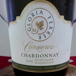 Gloria Ferrer Carneros Chardonnay
