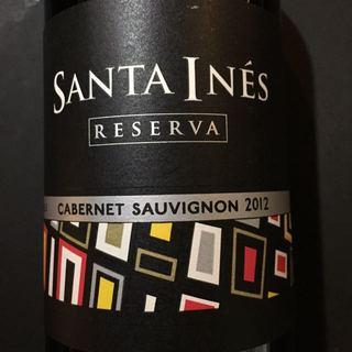 Santa Inés Reserva Cabernet Sauvignon
