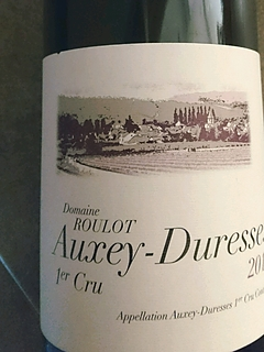 Dom. Roulot Auxey Duresses 1er Cru