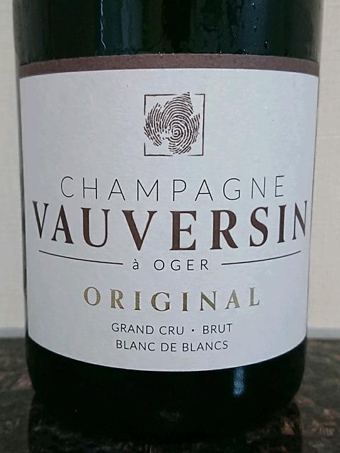 Vauversin Original(ヴォーヴェルサン オリジナル)