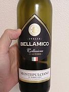 ベラミコ モンテプルチャーノ・ダブルッツォ