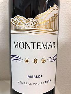 Montemar Merlot
