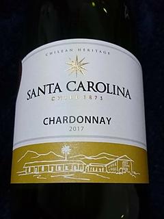 Santa Carolina Chardonnay