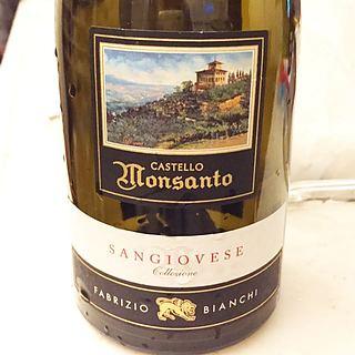 Castello Monsanto Sangiovese