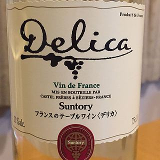 Suntory Delica Blanc